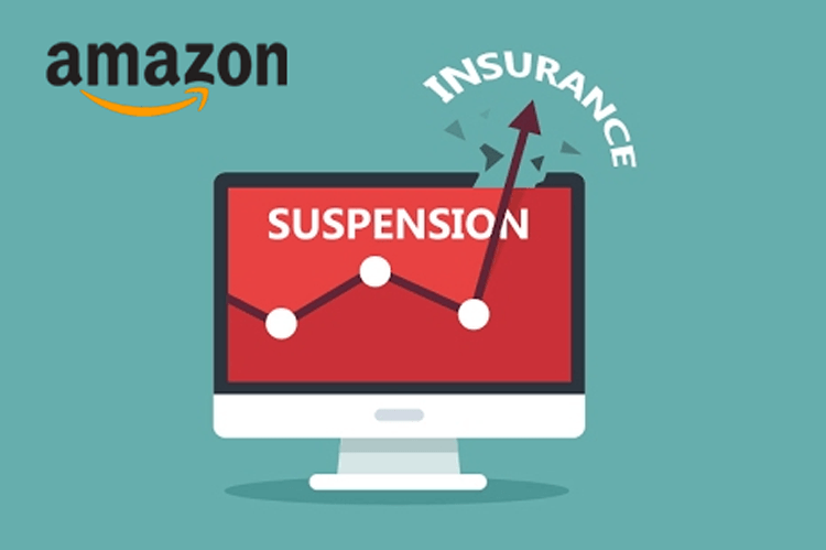 amazon suspension insurance
